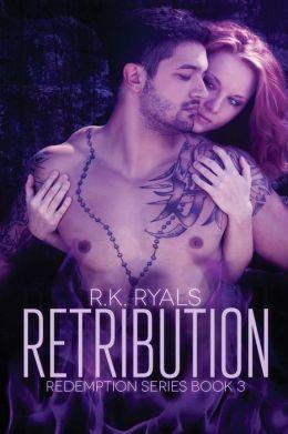 Retribution: Redemption Series Book III