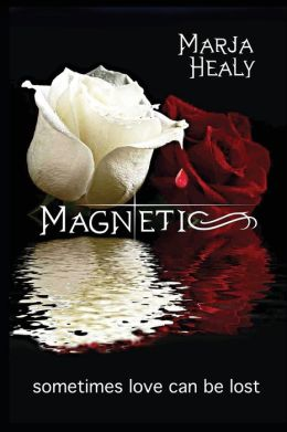 Magnetic: A Vampire Romance (Hypnotic #2)
