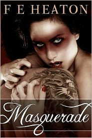 Masquerade: Vampires Realm Romance Series