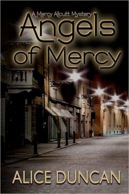 Angels of Mercy: A Mercy Allcutt Book