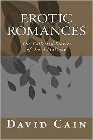 Erotic Romances