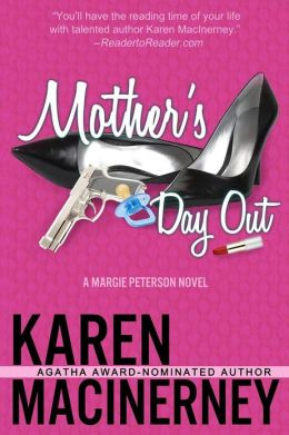 Mother's Day Out: A Margie Peterson Novel
