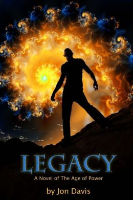Legacy Novel of the Age of Power