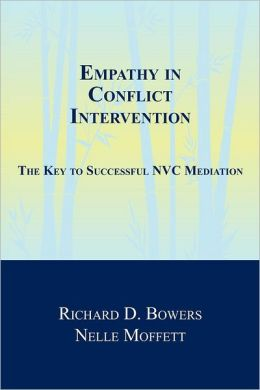 Empathy in Conflict Intervention: The Key to Successful Nvc Mediation
