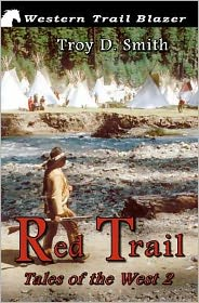 Red Trail: Tales of the West