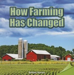 How Farming Has Changed