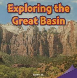 Exploring the Great Basin