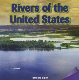 Rivers of the United States