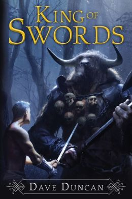 King of Swords