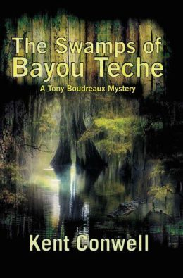The Swamps of Bayou Teche
