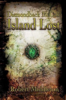 Diamondback McCall: Island Lost