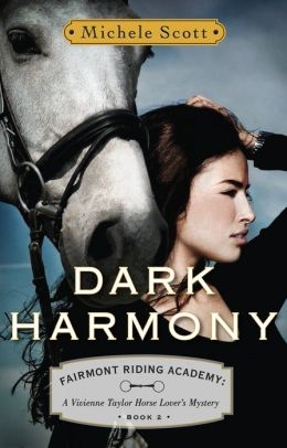 Dark Harmony: A Vivienne Taylor Horse Lover's Mystery