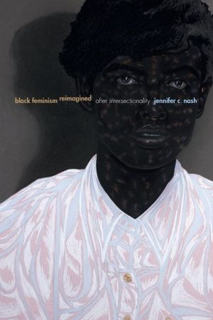 Book Black Feminism Reimagined: After Intersectionality