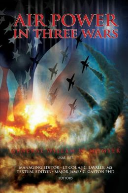 Air Power in Three Wars