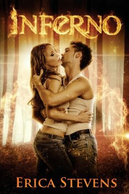 Inferno: The Kindred Series Book 4