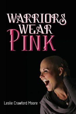 Warriors Wear Pink