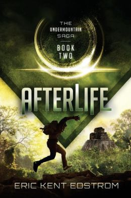 Afterlife: The Undermountain Saga