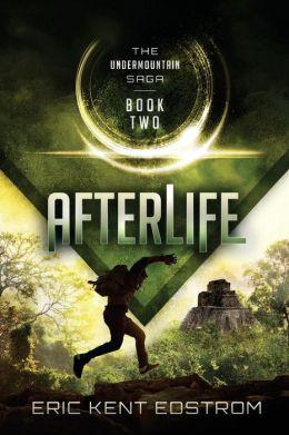 Afterlife: The Undermountain Saga