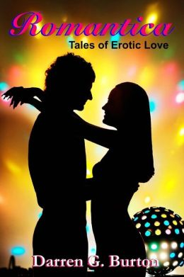 Romantica: Tales of Erotic Love