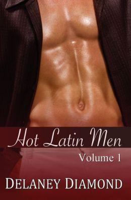 Hot Latin Men: Volume I