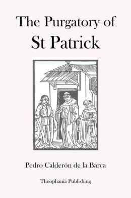 The Purgatory of St Patrick