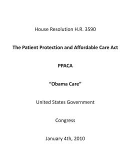 the patient protection and affordable care act in the united states 2010-5-13 united states citizens and legal immigrants who generally do not have access to affordable employer  the patient protection and affordable care act.