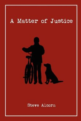 A Matter of Justice: A Dani Deucer Mystery