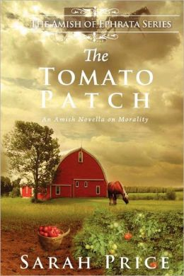 The Tomato Patch