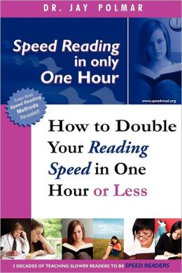 Speed Reading - In Only One Hour