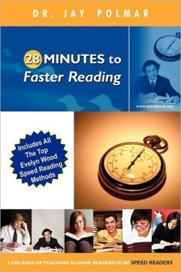 28 Minutes to Faster Reading
