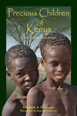 Precious Children: Of Kenya