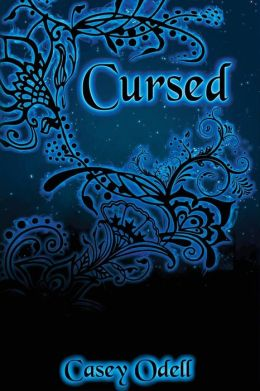 Cursed (Cursed Magic Series, Book 1)