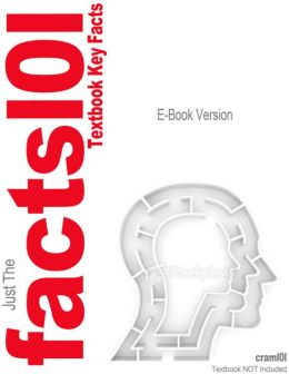 Studyguide for the Developing Person Through Childhood and Adolescence by Berger, Kathleen Stassen, ISBN 9781429243513