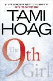Book Cover Image. Title: 9Th Girl, Author: Tami Hoag