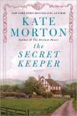 Book Cover Image. Title: The Secret Keeper (Morton), Author: Kate Morton