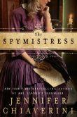 Book Cover Image. Title: Spymistress, Author: Jennie Chiaverini