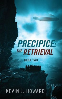 Precipice: The Retrieval - Book Two
