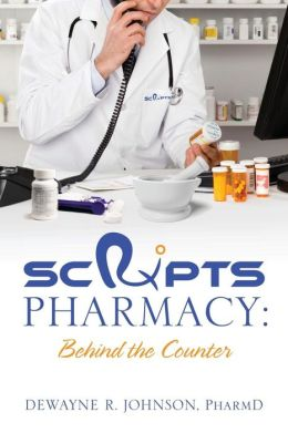Scrxipts Pharmacy: Behind the Counter