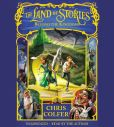 Book Cover Image. Title: The Land of Stories:  Beyond the Kingdoms, Author: Chris Colfer
