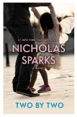 Book Cover Image. Title: Two by Two (B&N Exclusive Edition), Author: Nicholas Sparks