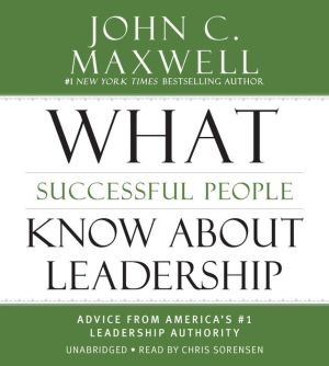 Leadership Answers to Your Toughest Questions: From America's #1 Leadership Authority