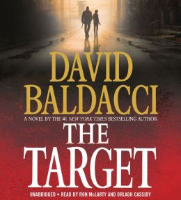 The Target (Will Robie Series #3)