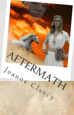 Aftermath: Aftermath: Book 2 in the Secrets and Lies Trilogy