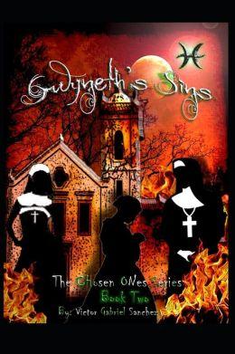 Gwyneth's Sins: The Chosen Ones Series