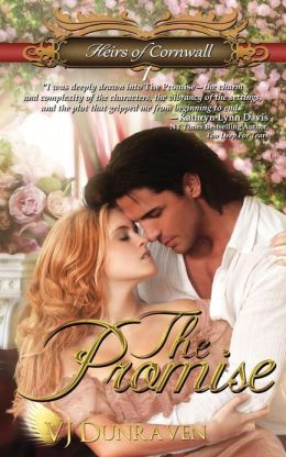 The Promise: Heirs of Cornwall Series