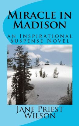 Miracle in Madison: an Inspirational Suspense Novel