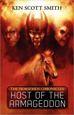 Host of the Armageddon (the Horsemen Chronicles: Book1)
