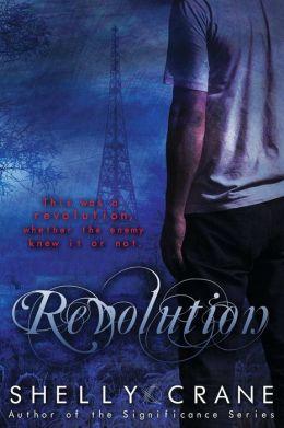 Revolution: A Collide Series Novel