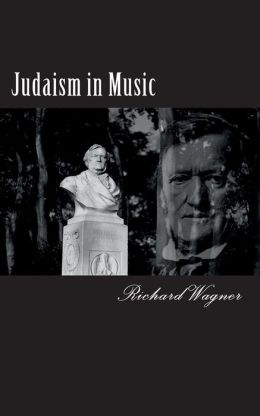Judaism in Music: Das Judenthum in der Musik