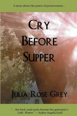 Cry Before Supper